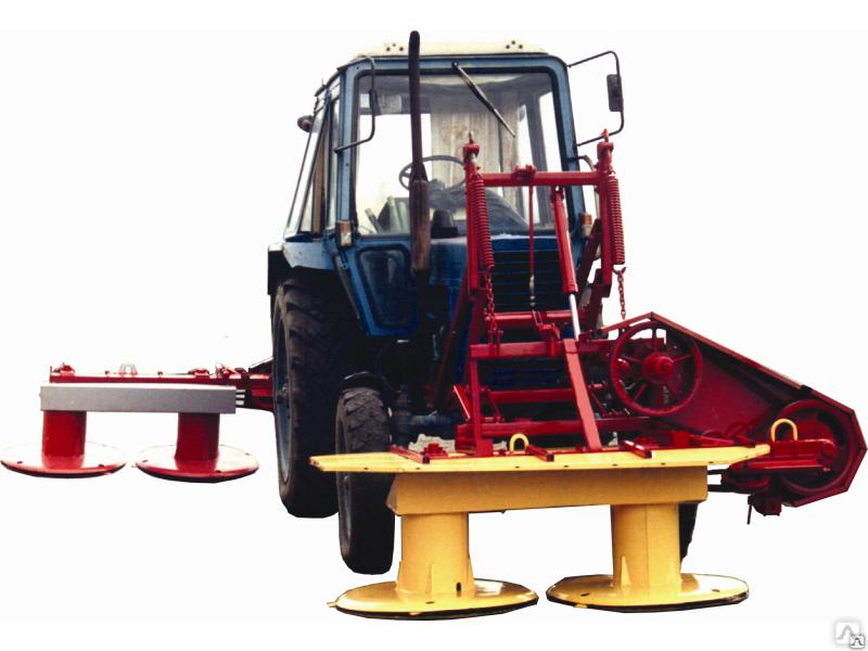 роторная косилка бу для трактора цена