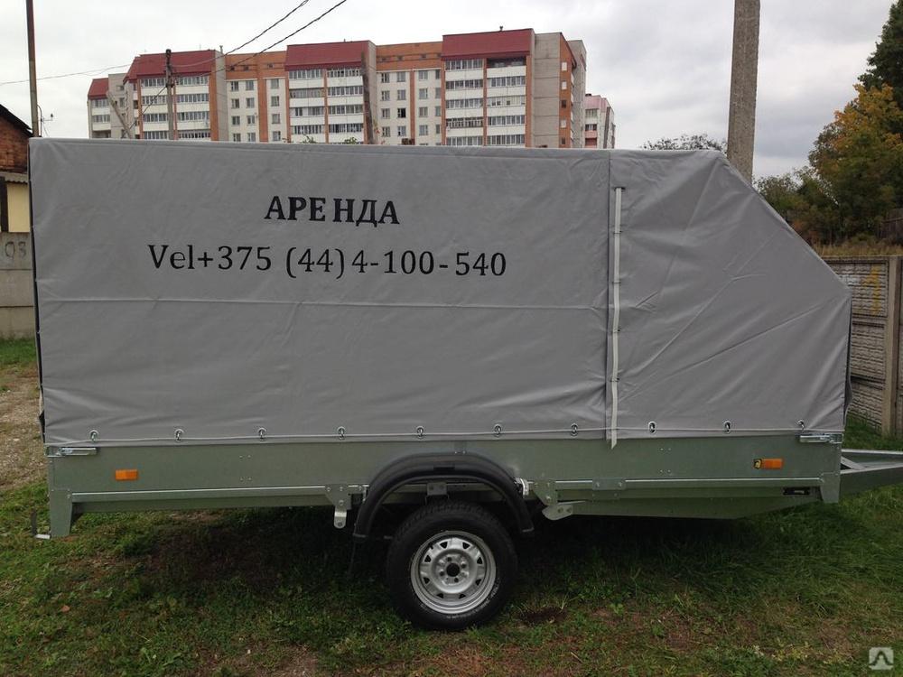 Аренда прицепов для легковых автомобилей в могилеве стоимость билета москва ташкент самолет